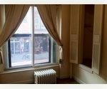 Your crash pad in the heart of Greenwich Village. MacDougal Street!