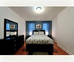 Furnished Short/Long Term 4 Bedroom Walkup 4th Floor
