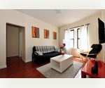 Furnished 3 Bedroom Short/Long Term West 127th Street 2nd Floor Walk Up