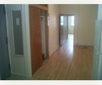 $2100   2 Bedroom railroad apt  in Williamsburg-  one block to  L 