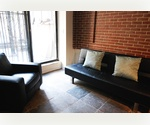 Furnished Midtown East Luxury 1 Bedroom Short/Long Term 1st Floor Townhouse Apartment