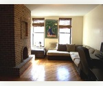 Spacious King Sized 1 BR For Rent ~ Tree Lined East Harlem Block ~ 6 Month Short Term Lease