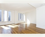 Remarkable 2BR Down By Wall Street!!