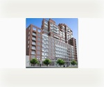 Queens Plazas Long Island City Three Bedroom Apartment No Fee