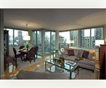 West 60s Spacious 2 Bed 2 Bath Views  Full Service Wash/Dry Gym Balcony