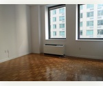 LARGE 1 BED WITH NORTH AND EAST EXPOSURE AND A TON OF WINDOWS IN THE FINANCIAL DISTRICT