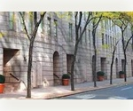 UPPER EAST SIDE~AMAZING TOWNHOUSE ON UES~THREE FLOORS~ELEVATOR~ALL WINDOWS~OUTDOOR PATIO