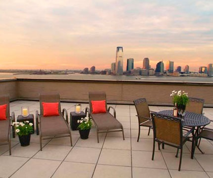 2bed 2Bath Battery Park City with Views
