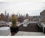 Chlesea/ lUXURY 1 Bed-1 Bath/ CNETRAL AC/ HOME OFFICE / Roof Deck