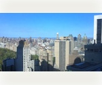 Breathtaking Views From this 2 Bedroom 2.5 Bath Home in the Sky - Midtown West - Central Park South