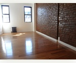 East Village Two Bedroom Sunny X-brick