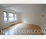 West Village Luxury Doorman Studio // Gorgeous Renovations // Windowed Kitchen!