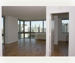 Amazing FiDi 3BR With Outstanding Views!
