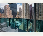 Private Glass Terrace * Park & City Views * Double Corner Exposure * Floor-to-Ceiling Windows