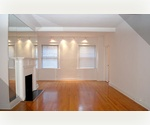 Two Bedroom with Wood Burning Fireplace **  Within One Block of Central Park 