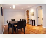 Sunny &amp; Beautifully Renovated Corner One Bedroom in Ideal Chelsea