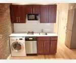 Newly Renovated Two Bedroom in the East Village with W/D in the unit