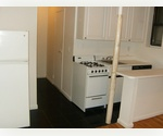 Two bedroom with dishwasher, deco fireplace and laundry in the buidling. East 60s!