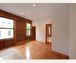 Midtown East; Three Bedrooms; Brand New Renovated; Exposed Brickwalls