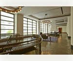 STUNNING 1 BEDROOM REAL LUXURY LOFT, COURT SQ. AREA, PREMIER LUX. BLDG IN LONG ISLAND CITY