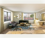 New Construction - Upper West Side - 1 Bedroom Facing Private Courtyard