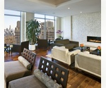 Upper West Side Condominium - Perfect Location - Central Park, Lincoln Center, Columbus Circle, and the Hudson River- Two Bedroom Two Bathroom in Full Service Building w/ pool, sauna, and steam room…