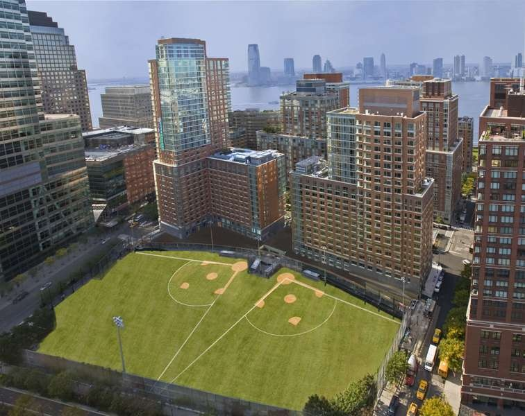 $7,500  ** Battery Park Luxe ** 2 Bedroom ** 2 Bath ** Low to No Fee ** Available Now !