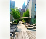 Downtown Condo for Rent ! Financial District  -- Renovated LOFT with Home Office / Covertible 2 Bedroom -- $3500/month * LOW FEE *