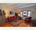 Upper West Side, West End Avenue and 97th Street, 2 Bedrooms and 1 Bathroom Apartment for Sale