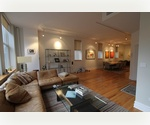 Monumental 3 Bedroom 2 bathroom loft in Flatiron District 