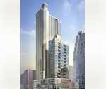 Luxury Living at 2 Gold | Financial District | 1 Bedroom | Rental | Pool | Gym | Roof Deck