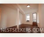 East Village Loft Studio // New Kitchen // Balcony // Very Sunny!