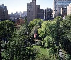 Gramercy Park Marvelous Studio