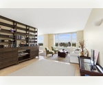 Upper West Side High Floor Apartment - Large Corner 3 Bedroom with Great River Views