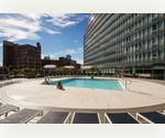 Midtown West Clinton  AMAZING 1Bed / 1Bath LUXURY Green  Bldg  Pool Roof Deck Gym Golf Basketball