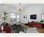 Triplex in the Heart of Greenwich Village