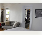 Greenwich Village- Unbelievable One of Kind Studio - Full Service Doorman Building - Call Now! 