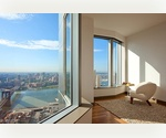Frank Gehry Downtown Living | Financial District | Two Bedroom Two Bathroom | Rental | Skylit 50ft Pool