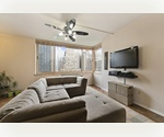 Large 1 / Convertible 2 Bedroom, with 1.5 Bathrooms in Battery Park City