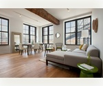 LOFT STYLE 2 BEDROOM/2BATHROOM DUMBO CENTRAL LOCATION