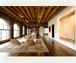 Massive Loft Space in SoHo