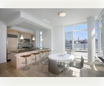 SOHO LOFT RENTAL: SOPHISTICATED CONDO LEVEL 3 BEDROOM / 2.5 BATH WITH A PRIVATE TERRACE - A RARE RENTAL OPPORTUNITY - SOHO TROPHY HOME!