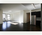 FINANCIAL DISTRICT 2 BEDROOM RENTAL; MASSIVE 1600 SQ FOOT LOFT - RECENT RENOVATIONS - HUGE LIVING AREA!