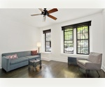 Beautiful prewar one bedroom in Gramercy