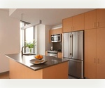 2 MONTHS FREE ***TriBeCa-FiNi District NO FEE 2 Br 2Ba Luxury High-Rise Building
