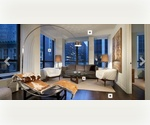 HANDSDOWN Best Building with Luxury Full Service - 3000sqft 3Bd in FiDi!***