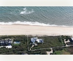 OCEAN FRONT IN WAINSCOTT - 2.3 ACRES WITH 315 FT BEACHFRONT