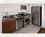 Brand New, 700 SF 1 Bed In The Heart Of Downtown Brooklyn **Doorman Building w/ Amenites**  *Onsite Parking*