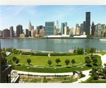 **THE VIEW LIC**Magnificent one bed room with Panoramic with of Manhattan **