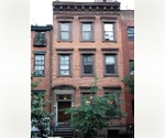 LANDMARKED CHELSEA TOWNHOUSE- 2 BR 2 BATH BEST SEMINARY AREA BLOCK! W 20'S* FEELS LLIKE A REAL HOME!